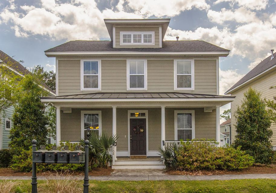 5208 Celtic Drive North Charleston, SC 29405