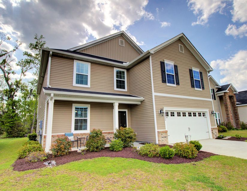2006 Hunters Bend Trail Ladson, SC 29456