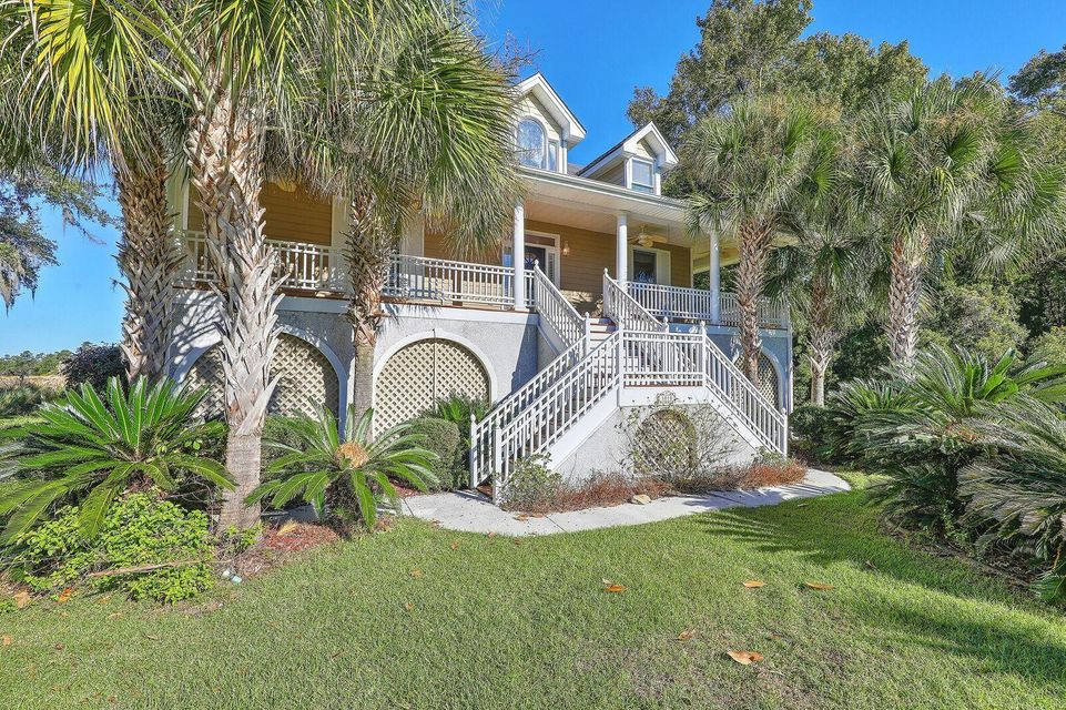 1010 Bakers Landing Drive Charleston, SC 29418