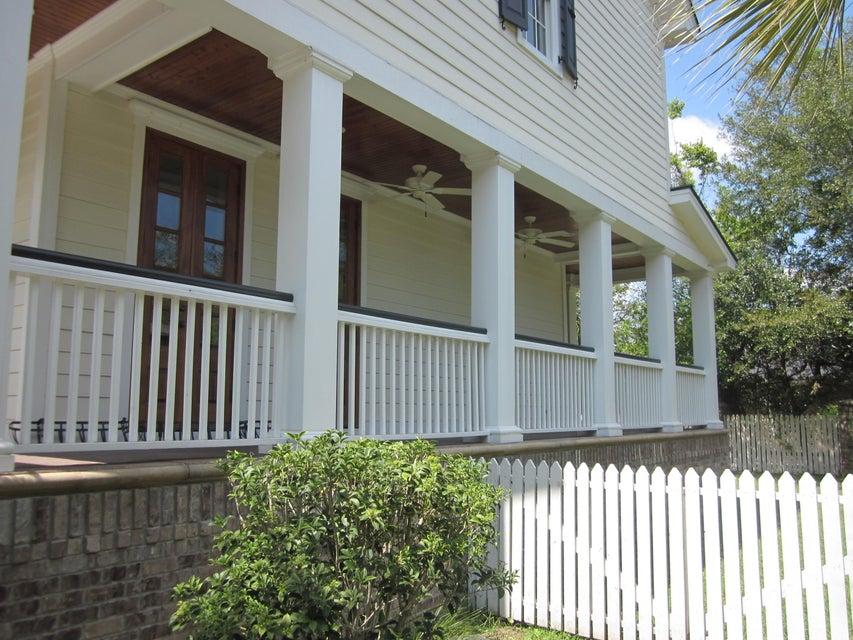 108  Live Oak Drive Mount Pleasant, SC 29464