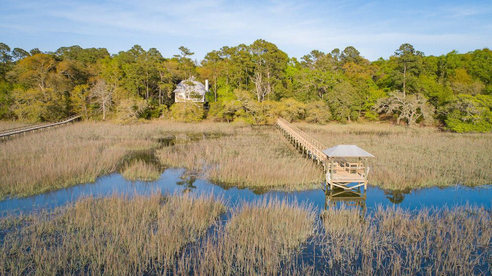 8615 Middleton Point Lane Edisto Island, SC 29438