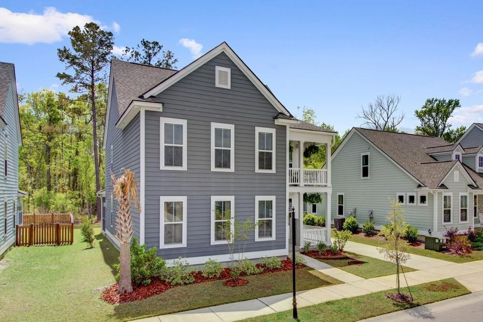 2841  Rutherford Way Charleston, SC 29414