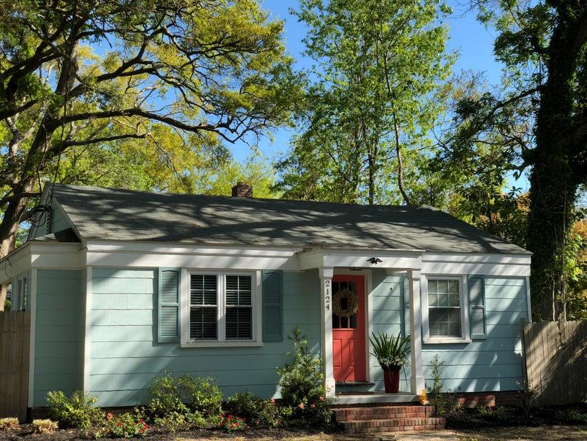 2124 Edisto Avenue Charleston, SC 29412
