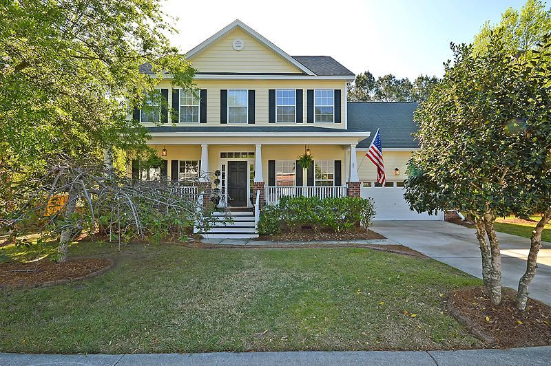 2380 Bergeron Way Mount Pleasant, SC 29466