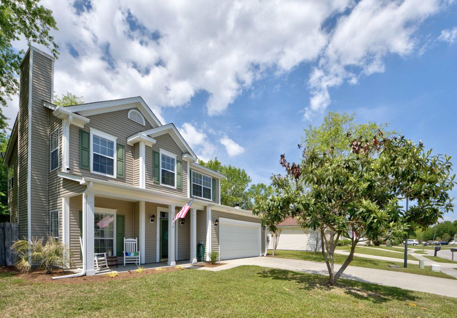 214  Lytham Court Charleston, SC 29414
