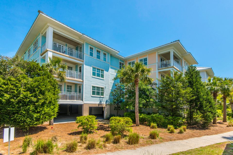 304/306-G  Village At Wild Dunes Drive Isle Of Palms, SC 29451