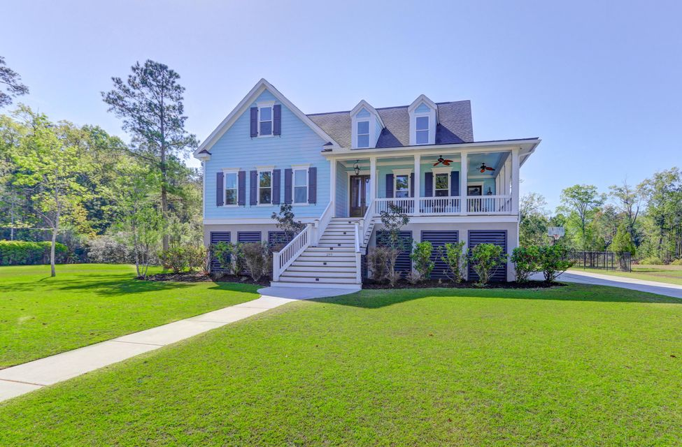 299  Commonwealth Road Mount Pleasant, SC 29466