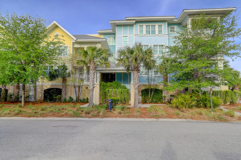 5800  Palmetto Drive Isle Of Palms, SC 29451