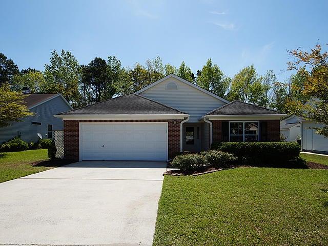 7043  Windmill Creek Road Charleston, SC 29414