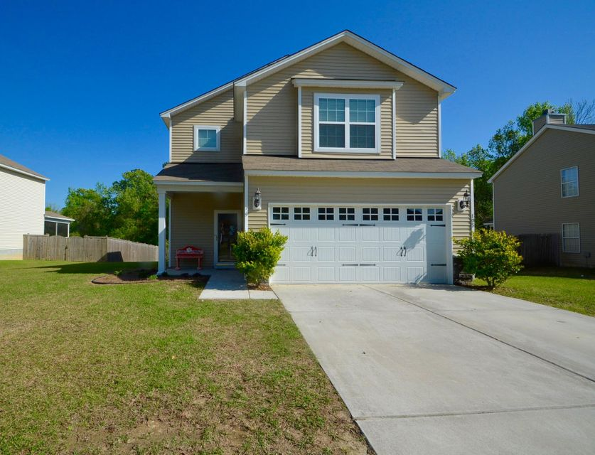105  Broken Branch Drive Goose Creek, SC 29445