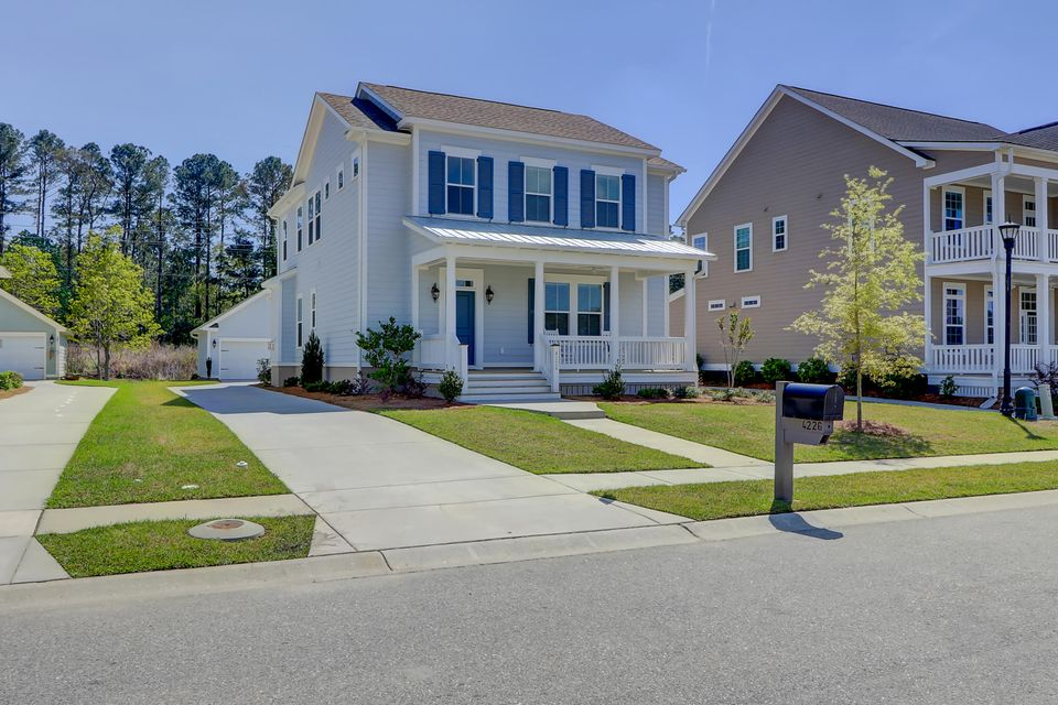 4226 Home Town Lane Ravenel, SC 29470