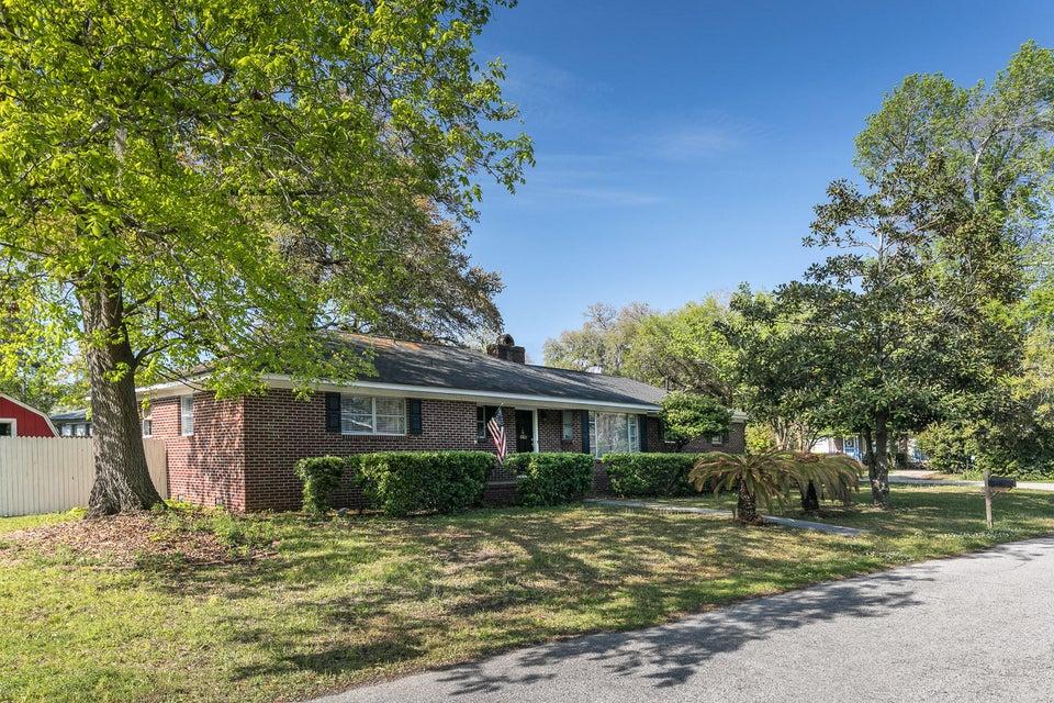 1325  Kruger Avenue Charleston, SC 29407