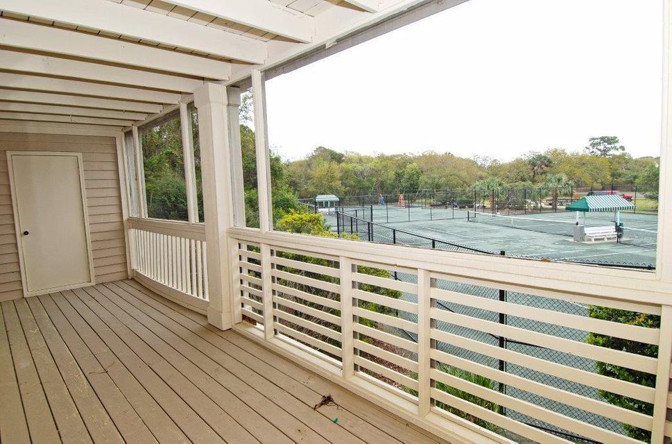 2061  Long Bend Drive Seabrook Island, SC 29455