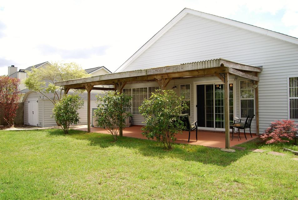 7090 Windmill Creek Road Charleston, SC 29414