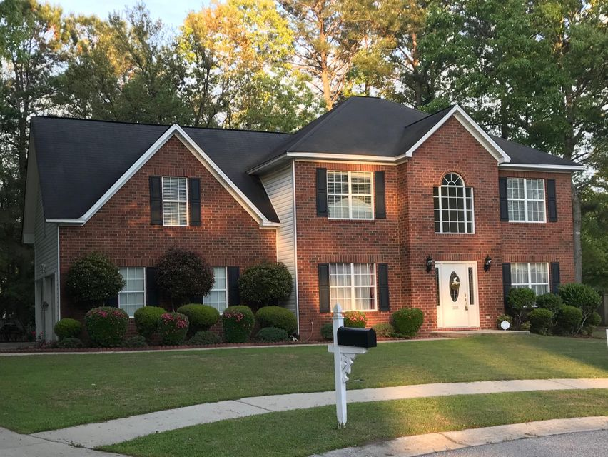 103 S Knightsbridge Court Goose Creek, SC 29445