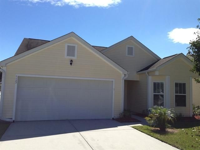 1123  Ole Oak Drive Charleston, SC 29492
