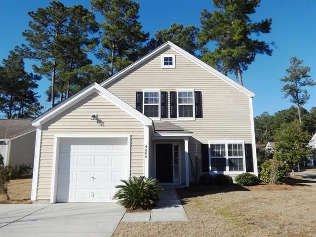 4808 Morning Dew Court Summerville, SC 29485