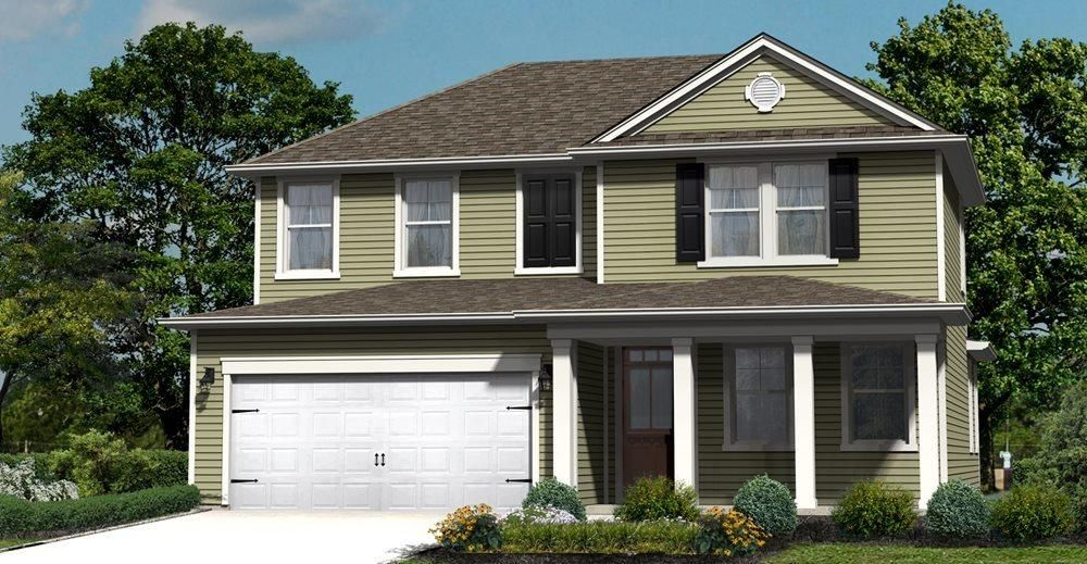 787 Greenwood Street Lincolnville, SC 29485