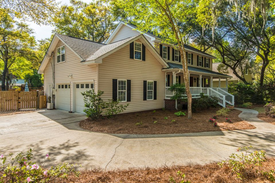 739  Wildwood Road Charleston, SC 29412