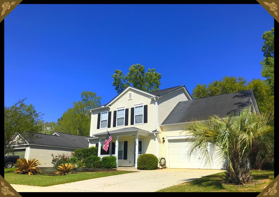 8794 Tigershark Avenue North Charleston, SC 29406