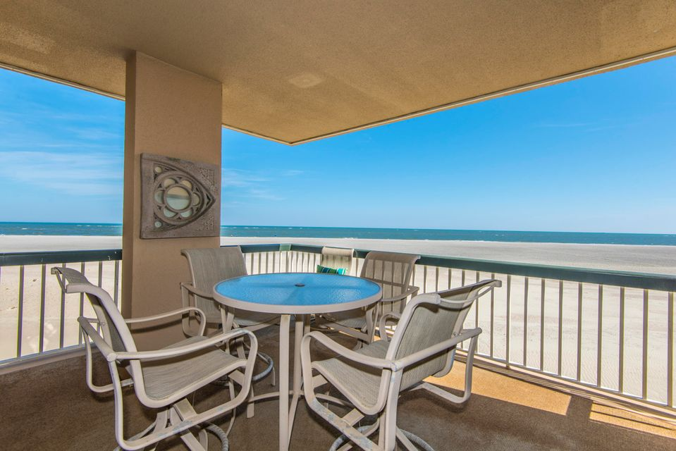 1101  Ocean Club Villas Isle Of Palms, SC 29451