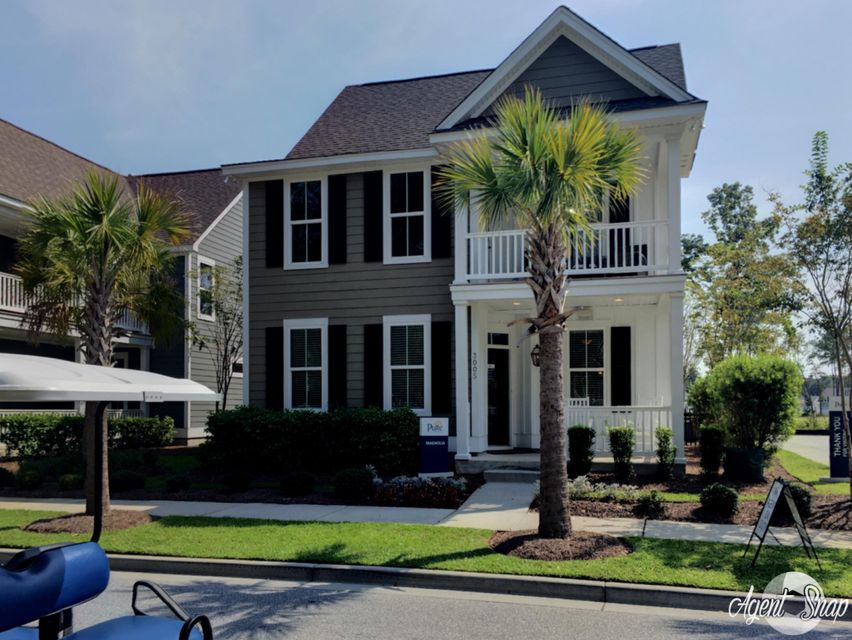 1903  Mossdale Drive Johns Island, SC 29455