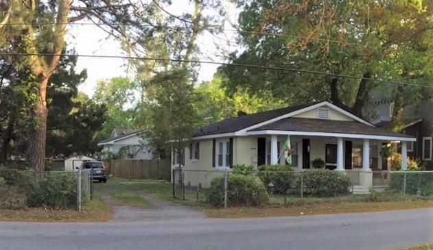 1129  5TH Avenue Charleston, SC 29407