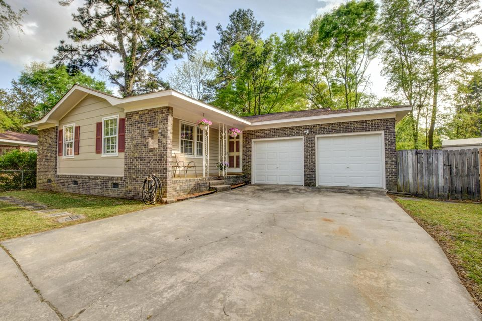 108  Doris Court Ladson, SC 29456