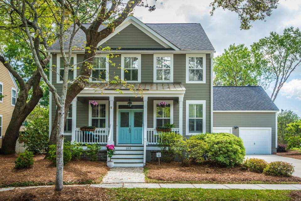 103  Cartright Street Charleston, SC 29492