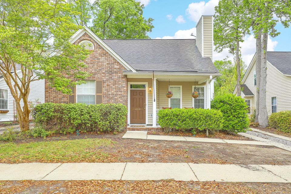 2448  Fulford Court Mount Pleasant, SC 29466