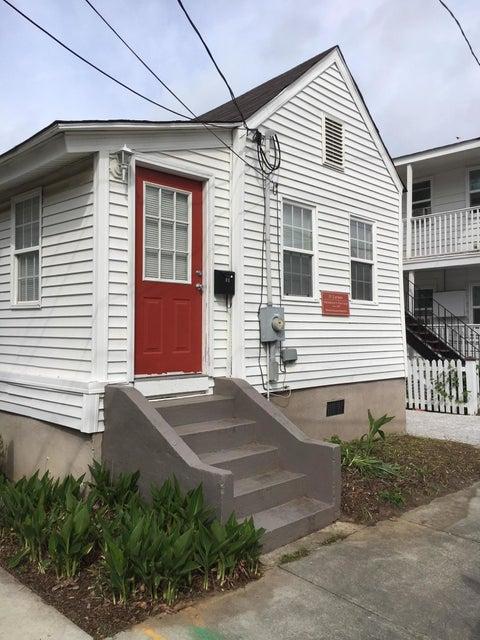 11 Larnes Street Charleston, SC 29403