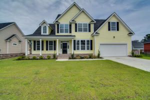 1004 Jervey Point Road Charleston, SC 29492