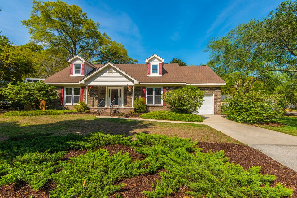 997  Sea Gull Drive Mount Pleasant, SC 29464