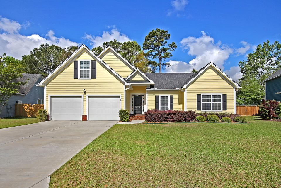 1181  Rivers Reach Drive Charleston, SC 29492