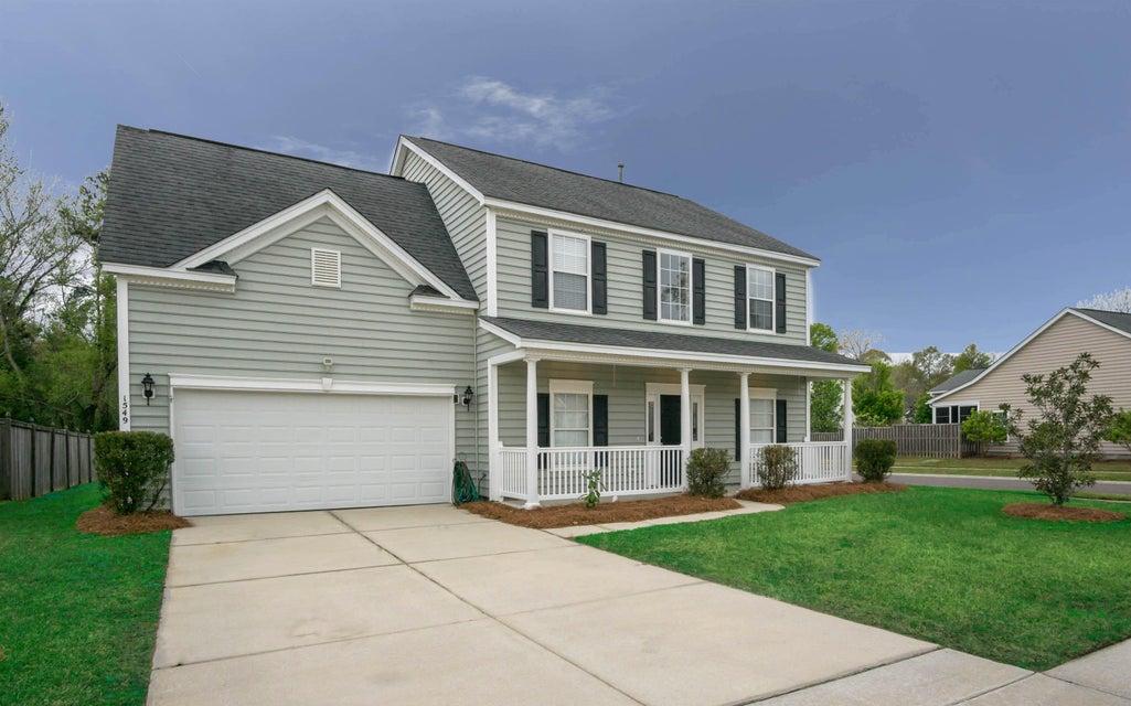 1549 Ashley Garden Boulevard Charleston, SC 29414