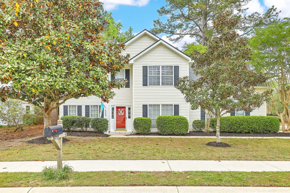 3249  Morningdale Drive Mount Pleasant, SC 29466