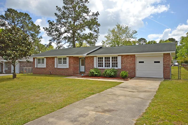 7659 Linsley Dr North Charleston, SC 29418