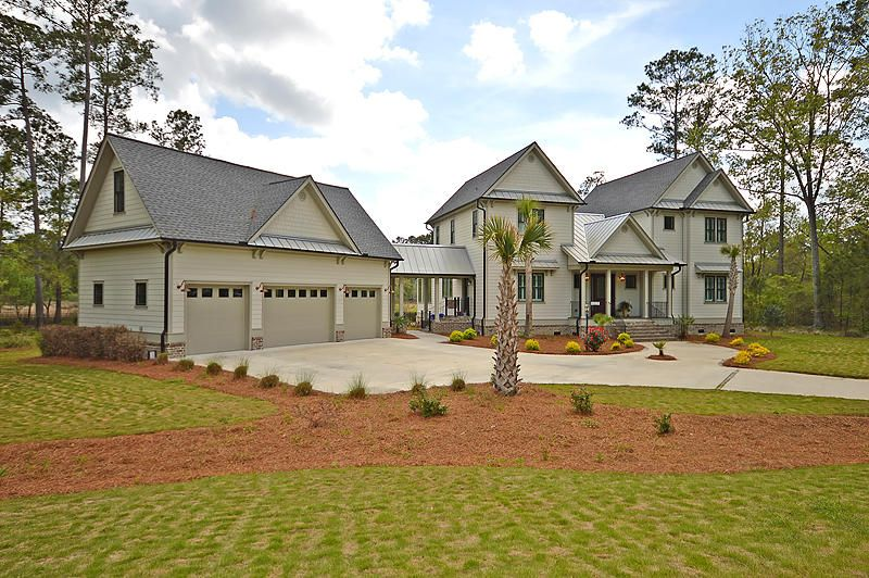 4185 Duck Club Road Ravenel, SC 29470