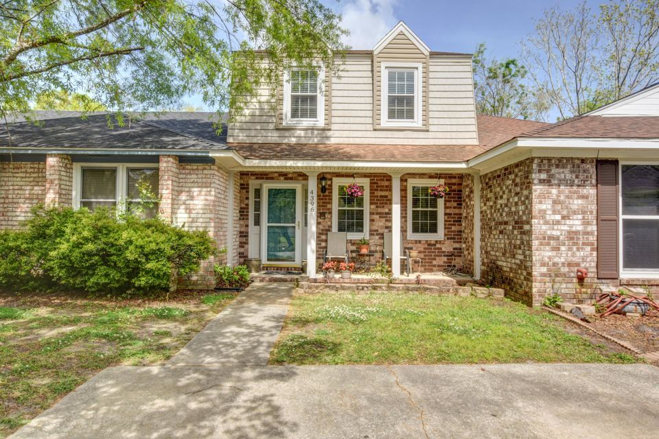 4396  Purdue Drive North Charleston, SC 29418