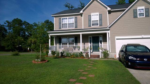 200  Green Oak Court Goose Creek, SC 29445