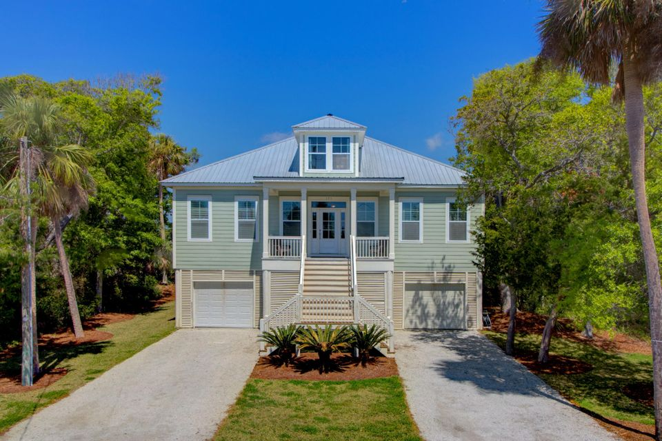 131 Jungle Road Edisto Island, SC 29438