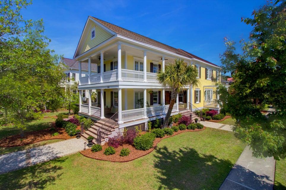 104 Island Park Drive Charleston, SC 29492