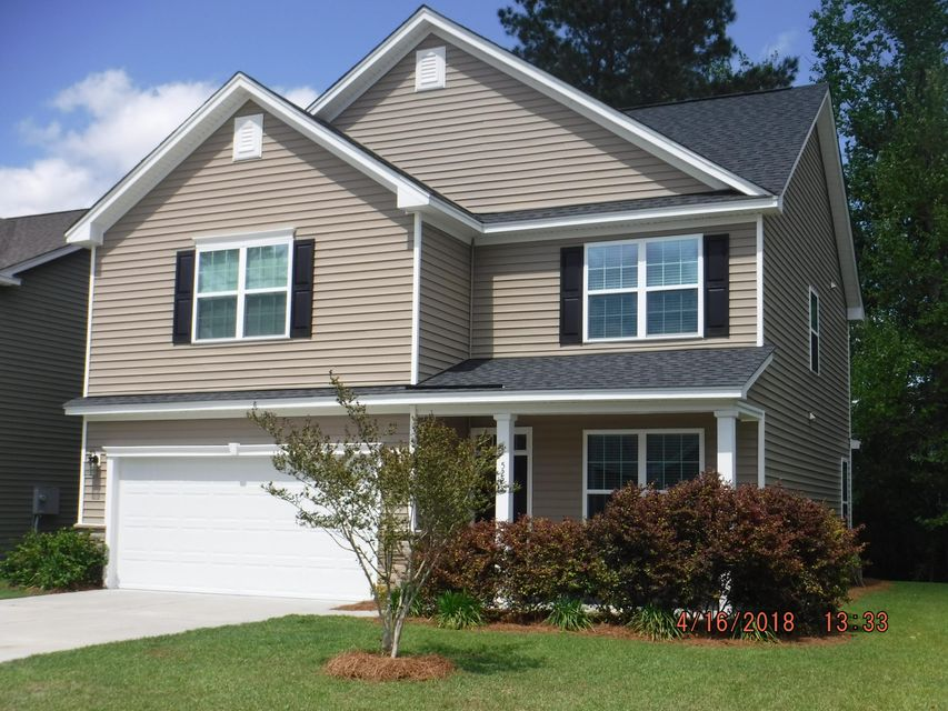 5228 Fallow Fawns Road Hollywood, SC 29449