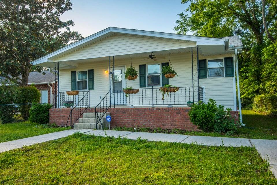 1135  Forbes Avenue Charleston, SC 29407