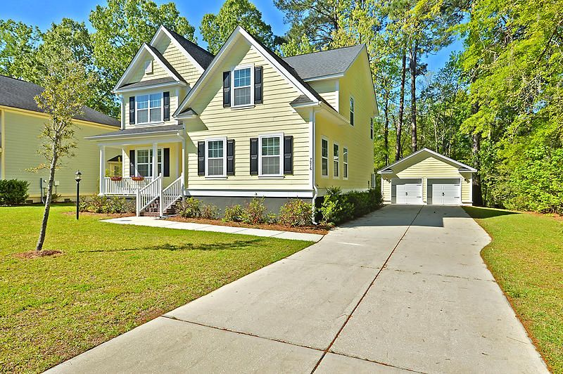 7216  Mossy Creek Lane Hanahan, SC 29410
