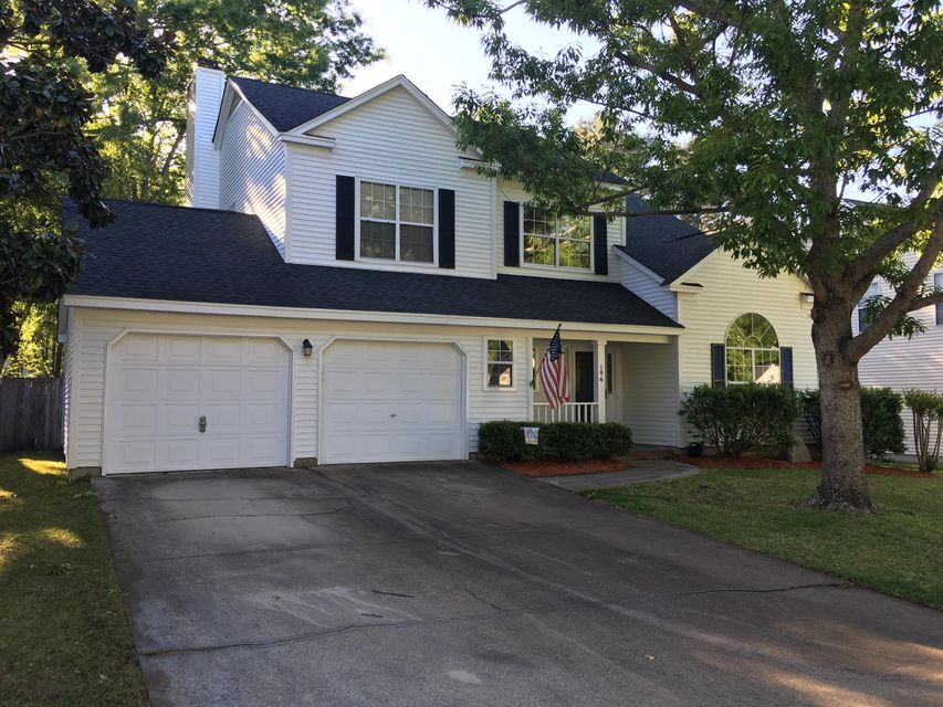 106 Chesterton Drive Goose Creek, SC 29445