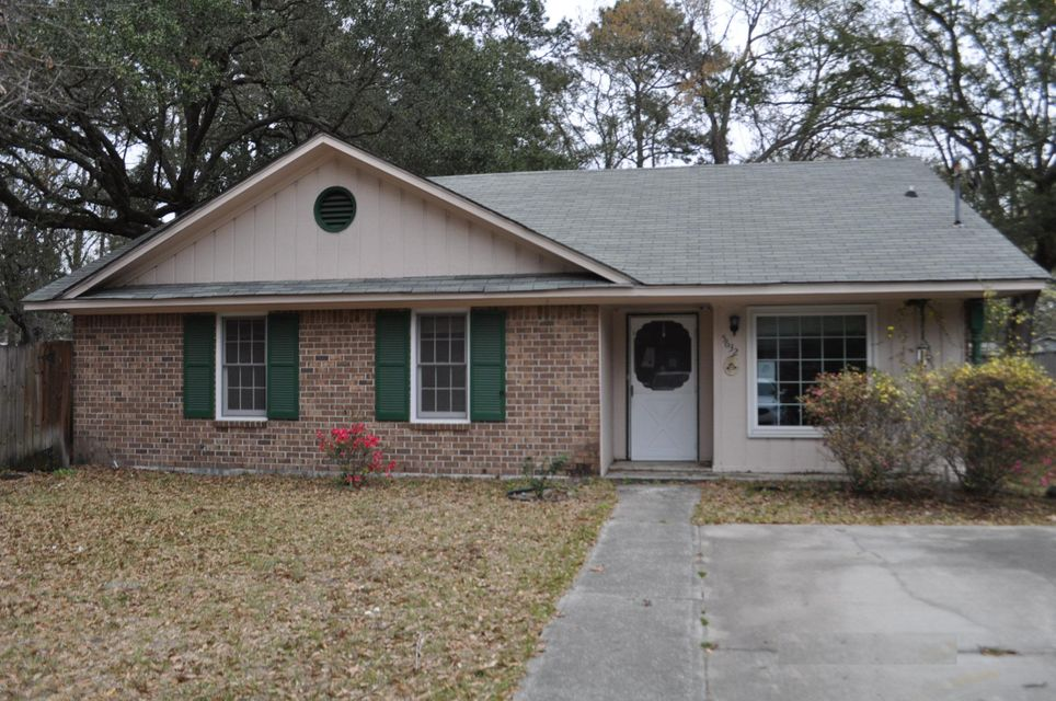 5632  Pryor Street North Charleston, SC 29406