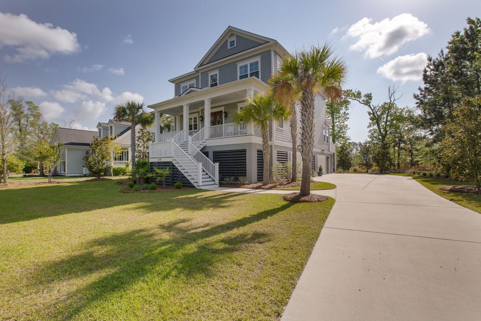 2720 Fountainhead Way Mount Pleasant, SC 29466