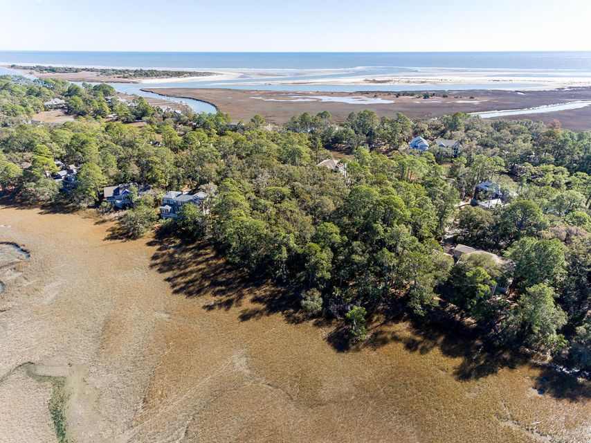 2962 Deer Point Drive Seabrook Island, SC 29455