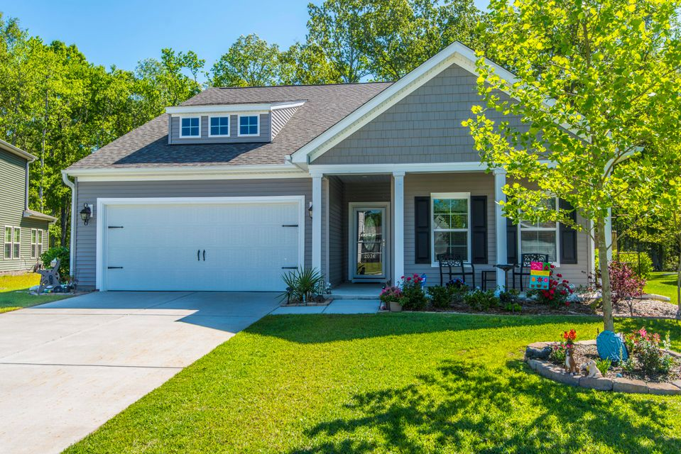 2036  Welsh Pony Drive Mount Pleasant, SC 29429